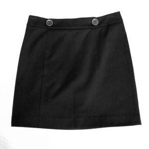 Ann Taylor LOFT Petites Shift Skirt